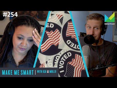 Is Our Right To Vote At Risk? | Make Me Smart #254 | R. Michael Alvarez