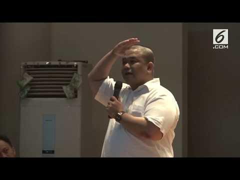 """Ivan Arie - """"....meningkatkan employment di rural areas...."""""""