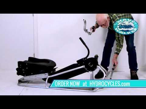 HydroCycles WaveWalker :30 second Promo