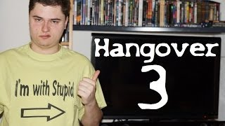 HANGOVER 3 (Todd Phillips) / Playzocker Reviews 5.03