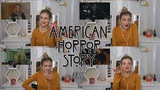 "American Horror Story: Apocalypse   Season 8 Episode 5, ""Boy Wonder""   REACTION!"