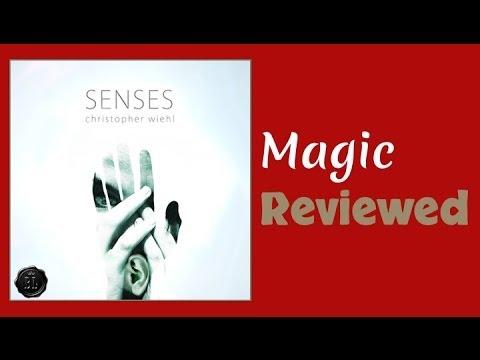 Senses by Christopher Wiehl