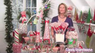 Holiday Party Candy Buffets - Candywarehouse.com Feature Presentation
