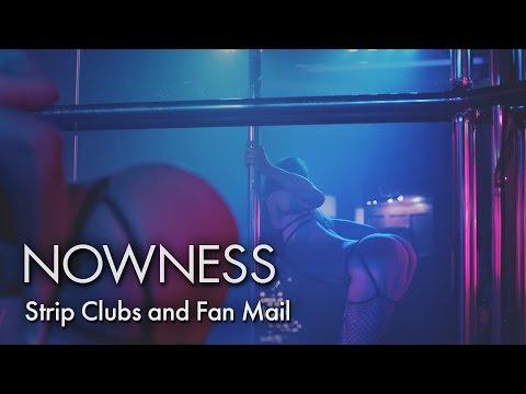 Pole Dancers: The secret letters men send to strippers in 'Dear Delicious'