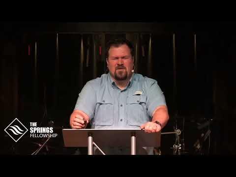 The Springs Fellowship Media Live Stream