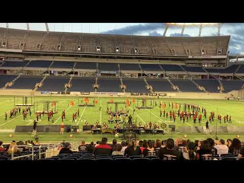Cooper City High School Sound of Pride Bands of America