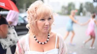 Свадебное интервью (подстава) в Челябинске