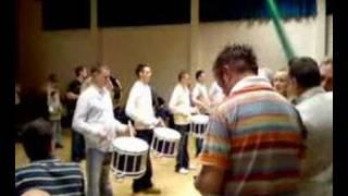 Broxburn Flute Band Dance 24th Feb 2007 1