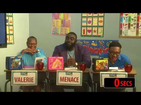 School Call Een Episode 1