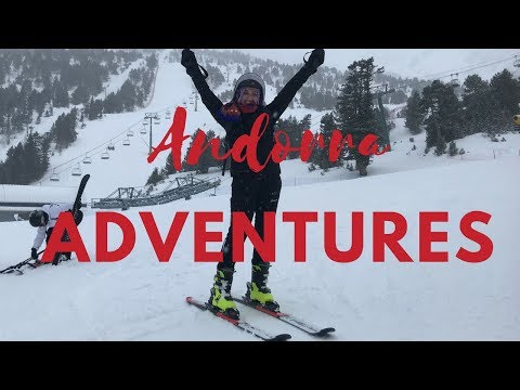 Andorra Adventures