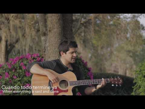 Al Más Allá (Carry My Soul Away Phil Wickham Spanish Cover)