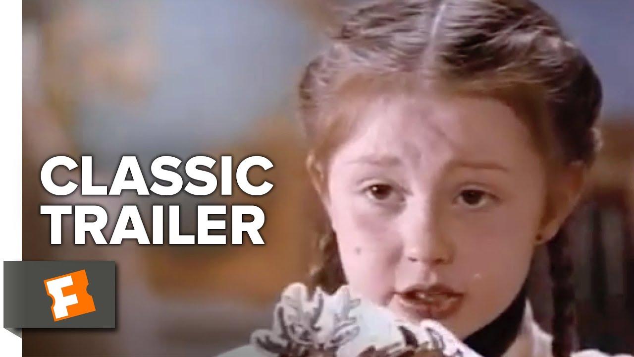 Prancer Official Trailer #1 - Sam Elliott Movie (1989) Movie HD ...
