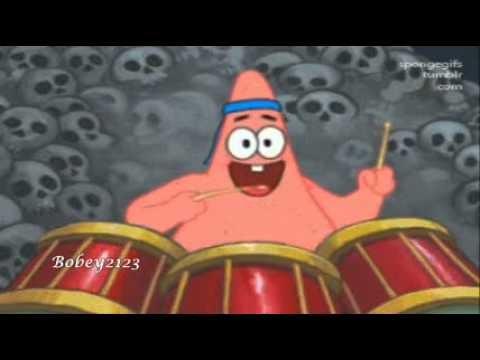 Spongebob Give Me Everything Tonight