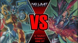 Gear Chronicle Vs Luard - Cardfight Vanguard NLG 1K Round 2 June 2017