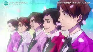 A-RA-SHI - FNS 2020 嵐 Arashi