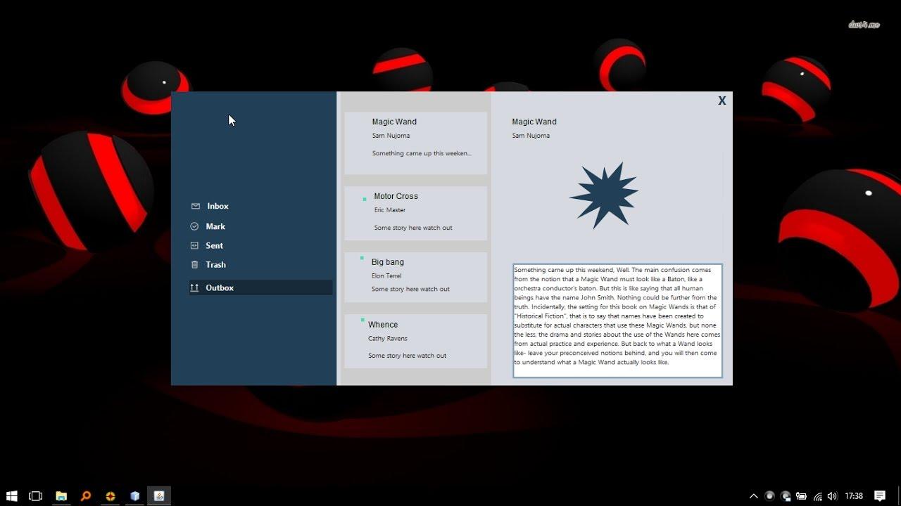 ui design examples