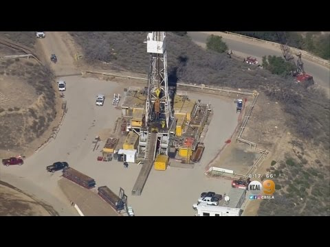 Porter Ranch Residents Uneasy After Latest Aliso Canyon Gas Leak