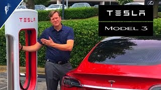 PART 2: The Economics of Owning a Tesla Model 3