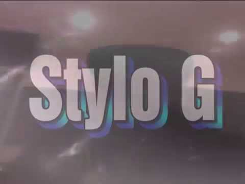 STYLO G LIVE WITH DJ SILVER ERUPTION CLUB E11VEVN CHIPPENHAM New Years Eve 31 DECEMBER 2015