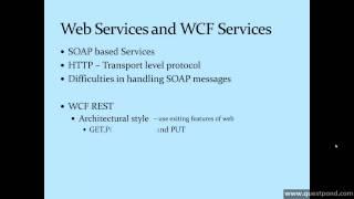 MVC  - Asp.net Web API Part 1( Theory )