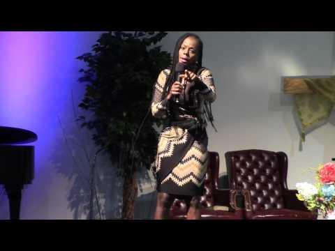 Single Parent Conference 2016   Dr. Jackie Jones