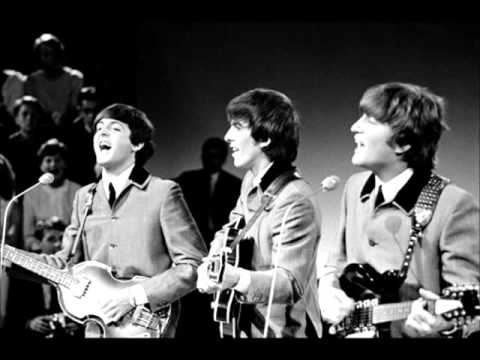an analysis of the beatles who traveled to new york city to appear on a television broadcast Some of the events include chief joseph surrenders and the beatles releasing first president to appear on tv–from the world's fair in new york city on.