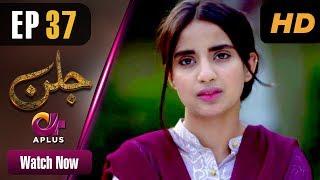 Jallan - Episode 37   Aplus ᴴᴰ Dramas   Saboor Ali, Imran Aslam, Waseem Abbas   Pakistani Drama