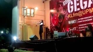 Shila Amzah - Price Tag (Live @ Bukit Ekspo UPM Serdang) - Konsert Gegar KLfm