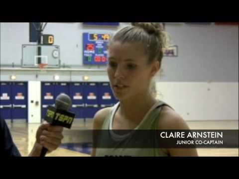 TSN: Women's Basketball Interview 2008