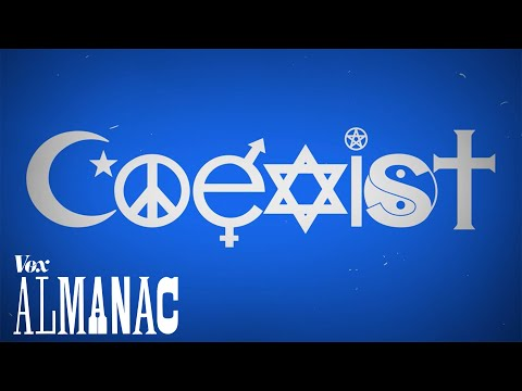 The Big Fight Over Coexist