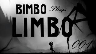 Bimbo Plays Limbo! 001: Humping and Sinking.