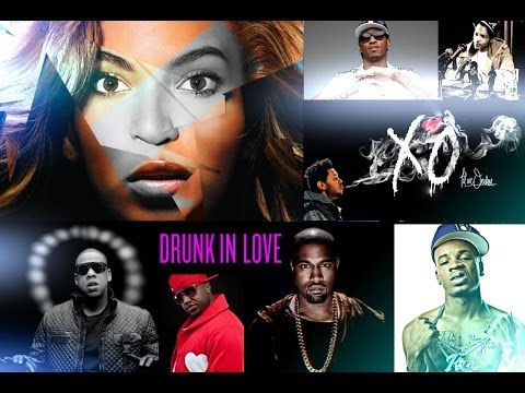 Beyonce - Drunk In Love (Mashup) (MP3 Download)