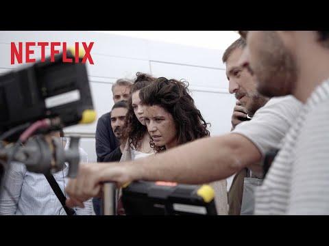 Bir Dünya Yaratmak | Atiye | Netflix