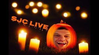 SJC DAILY live VLOG tts $2 follow my ig reeljustin