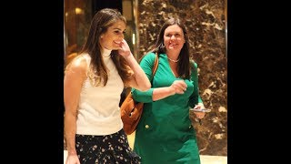 Hope Hicks Shows Accomplishments by Women Count Only If You're a Democrat | The Daily Signal