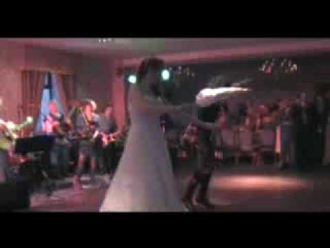 Beach Boys First Dance- Hitched-Films