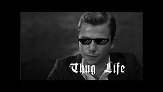 Söz Thug Life Derlemesi | Vay Delikanlı Gönlüm Vay!