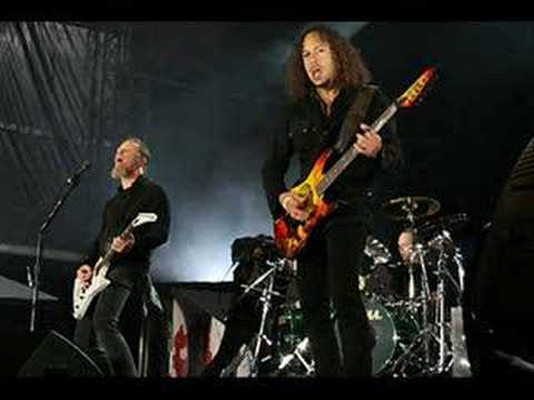 Metallica  Ecstasy Of Gold FULL SONG New!!!!!!