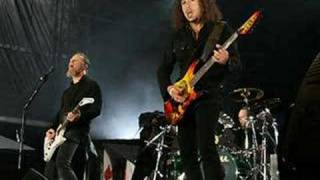 Metallica - Ecstasy Of Gold (FULL SONG) New!!!!!!