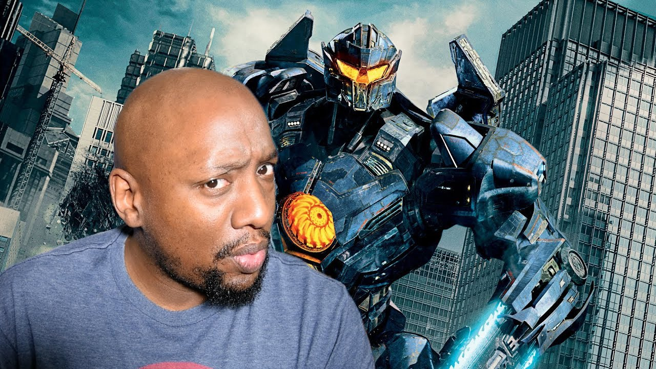 Pacific Rim Uprising Review – This Film is a Mess