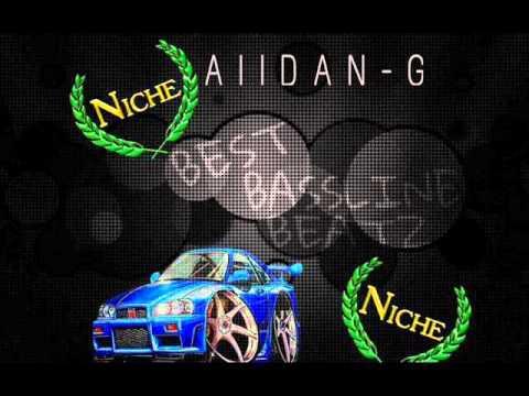 BASSLINE/NICHE/SPEED GARAGE MIX 2016