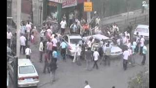 Islamic terrorists attacked innocent civilians in Urumqi  on July 5, 2009. Part Two