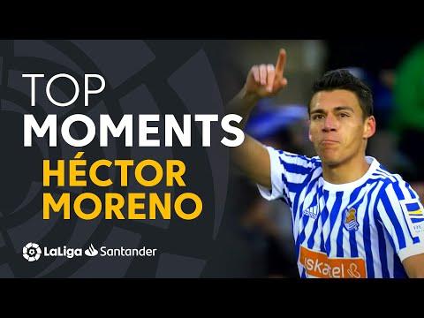 LaLiga Memory: Héctor Moreno
