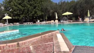 видео Отель Dessole Le Hammamet Resort 4* (Хаммамет, Тунис)