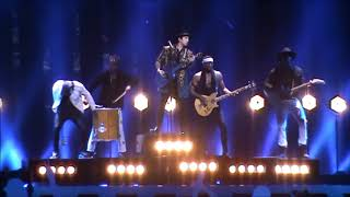 Rehearsal EUROVISION 2018 The Netherlands WAYLON - Outlaw in Em