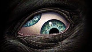 Hinkstep - Second Sight [Music Video]