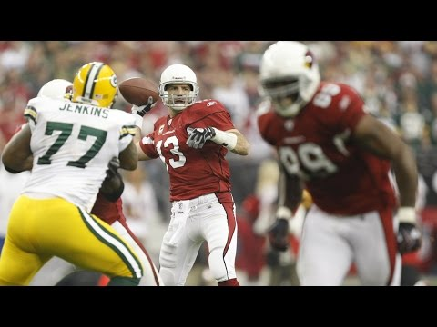 Green Bay Packers vs. Arizona Cardinals | 2009 NFC Wild Card Game Highlights