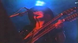 Bon Jovi - Ride Cowboy Ride & Wanted Dead Or Alive - Live In Tokyo 1988