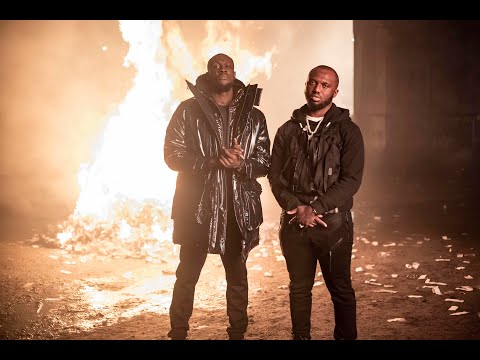 Download STORMZY - AUDACITY feat. HEADIE ONE Mp4 baru