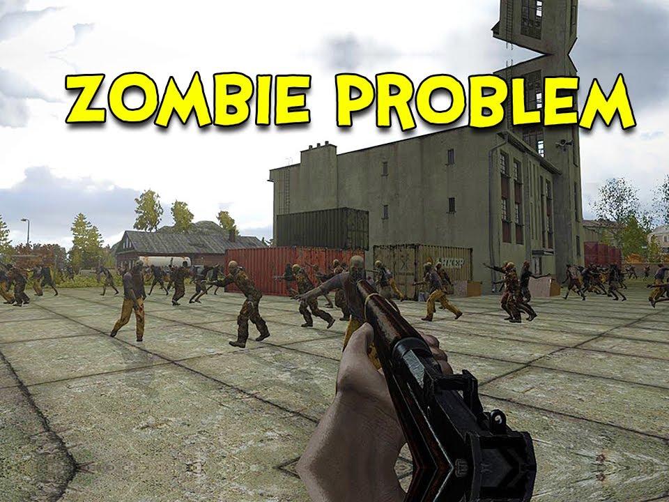 Скачать Игру Arma 3 Dayz - фото 3